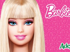 Обои Barbie Ades
